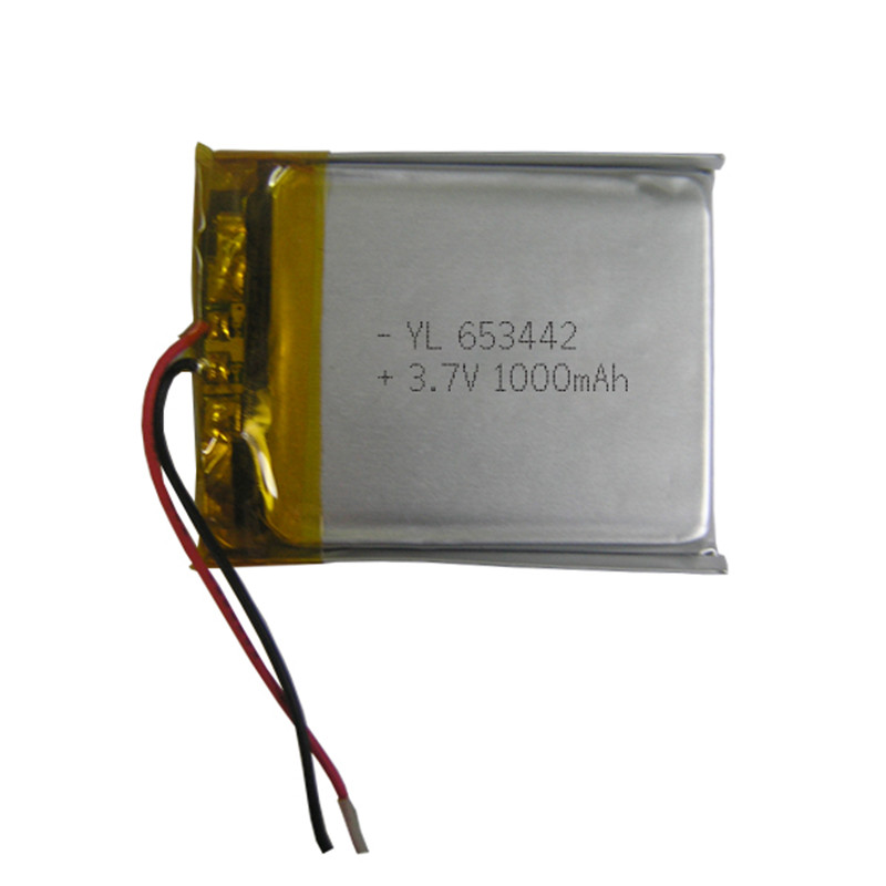 li-ion battery pack 3.7v 1000mah,7.4v 1000mah rc lipo battery