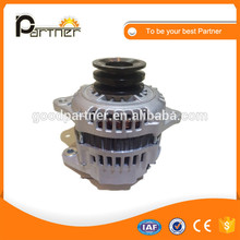LR190750C 12v small alternator LR190-750C 8972159923 Alternator For Hitachi 12V 90A