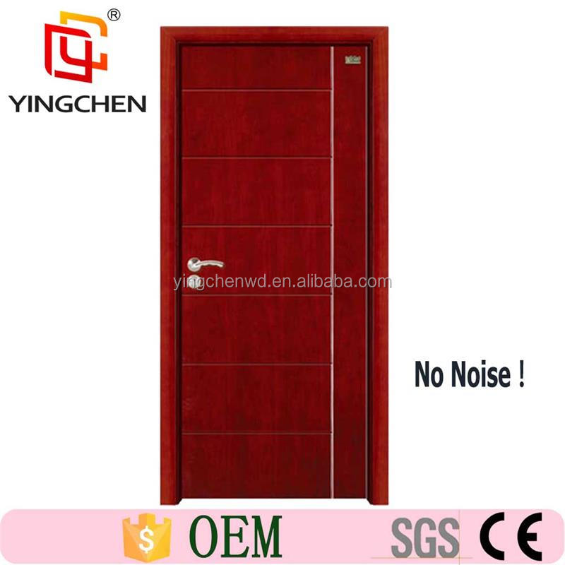 2017 new model Iron Door designs made in China