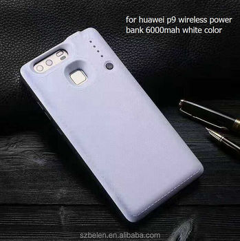 Battery Charger Battery Case Shenzhen For Huawei P9 Lite Battery Case