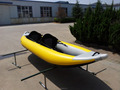COMAX Inflatable Kayak boat AK400