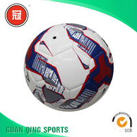 logo printed inflatable bounce cheap colorful pvc soccer ball