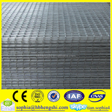 1x1 galvanized welded wire mesh panel