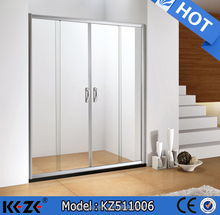 2014 Hot sale cheap simple shower room