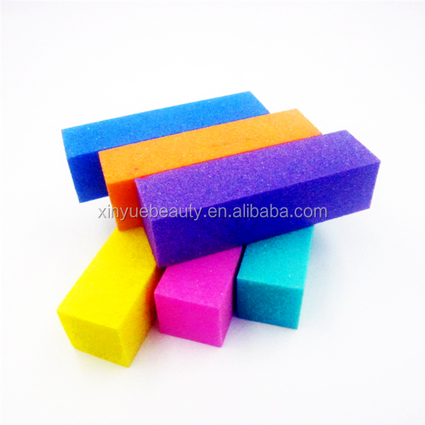 High quality mini sanding block sponge sanding buffer