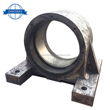 Metal Automotive stainless steel zinc alloy die casting parts precise casting iron