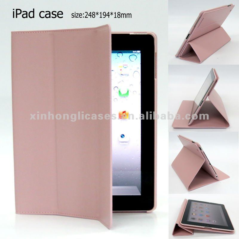leather Smart cover for Ipad in good price