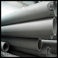 stainless steel pipe 304 316 304L SEAMLESS WELDED STEEL PIPE