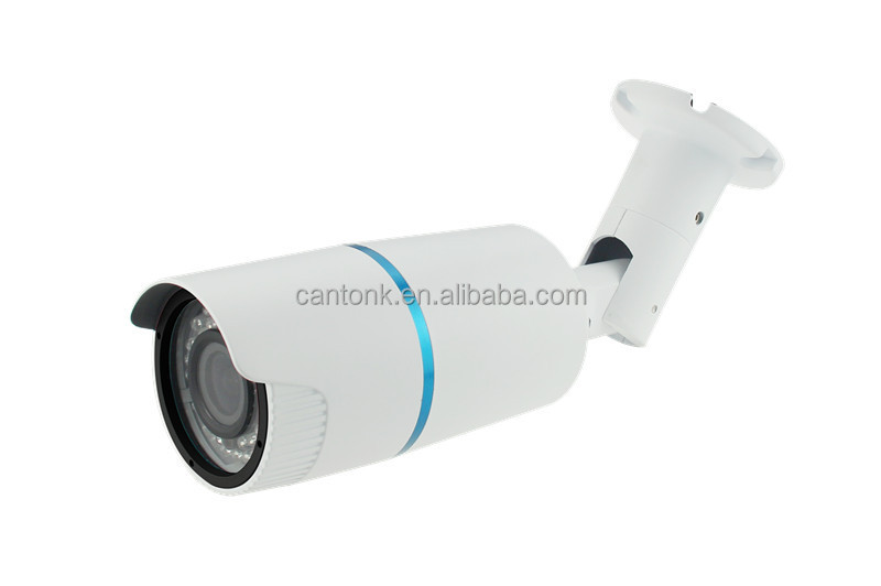 hot new products for 2014 cctv infrared ip camera waterproof mini bullet cameras
