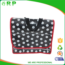 All-match style eco-friendly cheap fancy shopping bag