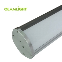 120 watt high bay linear light led 5630 led tri proof light with 5 year warranty