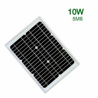 Good Quality Monocrystalline Silicon Solar Panel Synchronizer