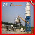 sealing protection ready mix 120cbm/ chemical concrete mixing plant