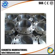 ansi class 150 flange pn16/pn10 forged flanges Alibaba Gold supplier