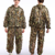 forest ghillie suit sniper hunting suit