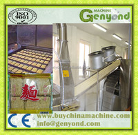 Instant noodle production line/food machine/quick noodle processing plant