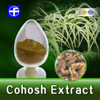 Low price promotion black cohosh root extract powder
