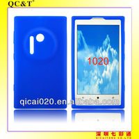 Silicon Case For Nokia 1020