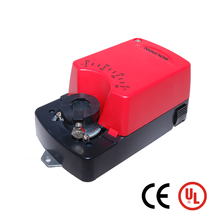 HVAC System CE UL listed 04NM 24V Modulating Type Air Damper Actuator
