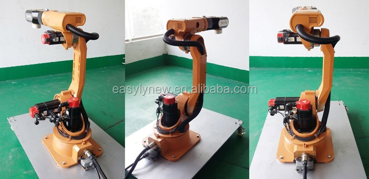 Chinese industrial robot arm