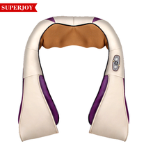 Health herald belly electric heating massage belt