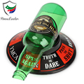 Novelty Gift Spin the Bottle For Drinking Party Games