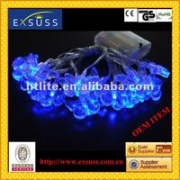 LED Battery Light Of Blue Color