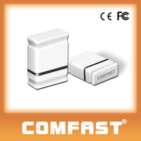 COMFAST Excellence in Networking RTL8188EUS 150mbps Wireless USB Printer Adapter (CF-WU810N)