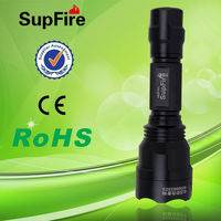 SupFire M2 led tactical flashlight hunting torch light