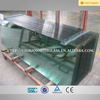 Tempered Glass Flat/Curved Glass Leading manufacture