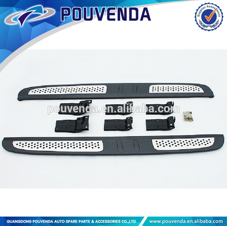 Original side step pedal running board for Chevrolet captiva