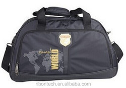 wholesale oxford material gym travel bag covers