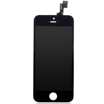 Whosale Price High quality AAA Brand New with digitizer assembly for iphone 5S