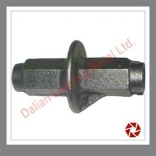 Formwork Water stop.Cast iron nut construction accessory