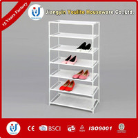 shoes shelf commercial shoe rack round