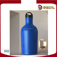 Private label 2000ml Canteen Insualted Steel Beer Growler