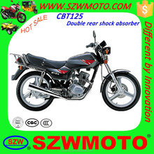 Hot Sale Good quality Affordable Classic CBT125 HAL 150 EXPRESS street Motorcycle