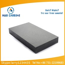 YG8 carbide board, cemented carbide plates with good quality.
