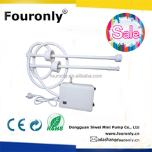 Fouronly High Pressure 1. 0GPM Single and Double Tube Wter Dispenser System