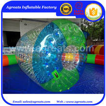 inflatable water polo balls giant water walking rollers for kids GW7174