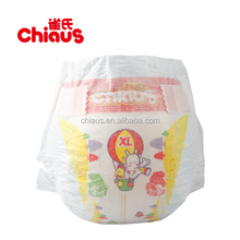 Premium quick absorbency high quality sleepy baby diapers