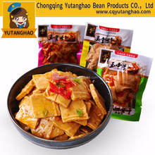 Best Chinese Packaged Snacks in Bulk Packing