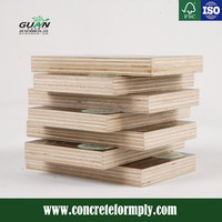 top quality, water proof, density of film faced plywood