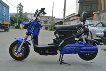 EM37 EEC approved high speed adult motorcycle electric chinese chopper motorcycle
