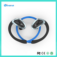 V4.1 2015 Hot Selling Sport Wireless bluetooth headphone / earphone / headset with pair up to 2 device