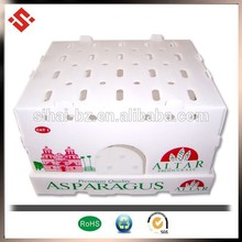 High quality customized fruit box dates boxex fruit boxes accept customized