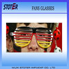 Germany sports fans Glasses window shade glasses