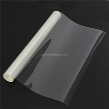 optically clear adhesive security protection safety window film