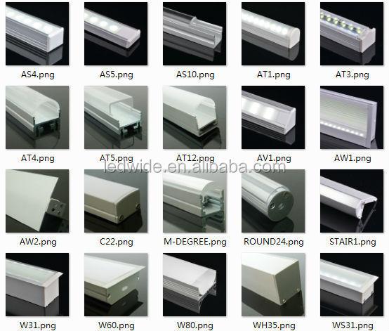 Recessed aluminium profile for house wood furniture closet comer led recessed aluminium profile for house wood furniture closet comer led strip light aloadofball Images