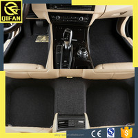 Customized Anti-Slip 3D High Edge cover Car Mat with High Quality
